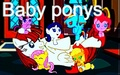 Boonies loonies - my-little-pony-friendship-is-magic photo