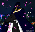 ººByakuyaºº - bleach-anime photo