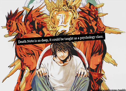 Death Note achtergrond with anime entitled Death Note