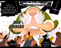 *Don Chinjao* - one-piece photo
