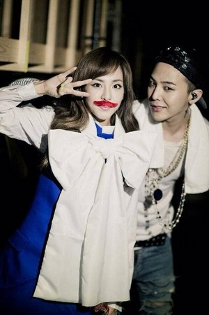 'Doom Dara' with GD