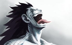 *Gajeel Dragon Force*