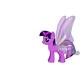 """I asked for PRINCESS wings not butterfly wings!"" - my-little-pony-friendship-is-magic photo"