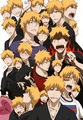 ººIchigoºº - bleach-anime photo