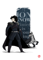 **Jon Snow** - jon-snow fan art