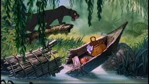 """""""Jungle Book"""""""