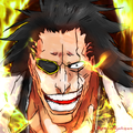 *Kenpachi Zaraki* - bleach-anime photo