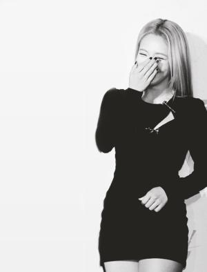 ♥~Kim Hyoyeon~♥