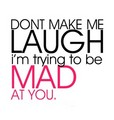 Laugh - quotes photo