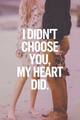 My ♥ Did! - quotes photo