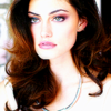 Phoebe Tonkin photo with a portrait entitled         Phoebe Tonkin