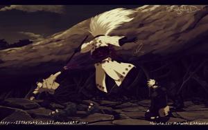 *Sasuke v/s Madara*