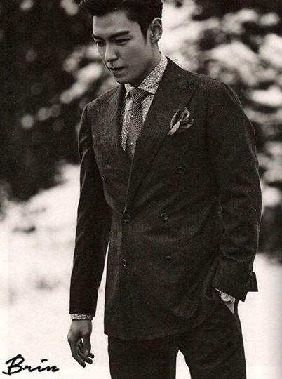 Suit bang
