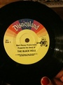 """The Black Hole"" Story Album An 45 RPM - disney photo"