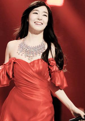 ♥~Tiffany Hwang~♥