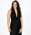 WWE Hall of Fame 2014 - Tamina Snuka - wwe-divas photo