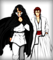 *Yhwach / Aizen* - bleach-anime photo