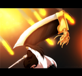*Zaraki's Shikai Nozarashi* - bleach-anime photo