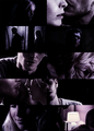 → p u r p l e - klaus-and-caroline fan art