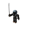 0XSlenderman - roblox photo