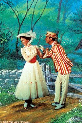 Mary Poppins Film Deutsch