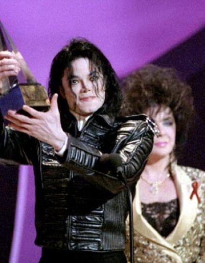 1993 American সঙ্গীত Awards