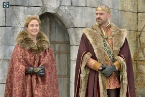 1x21 'Long Live The King' stills
