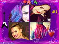 2014 Lovatics - demi-lovato fan art