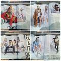 2NE1 'Nylon Magazine' May 2014 Issue