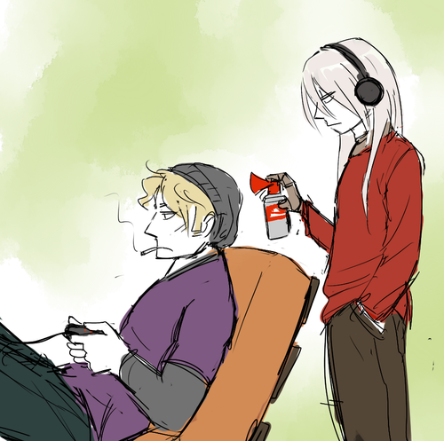 2p prussia for pinterest