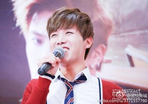 40416 J-Hope @ Beijing Fansign