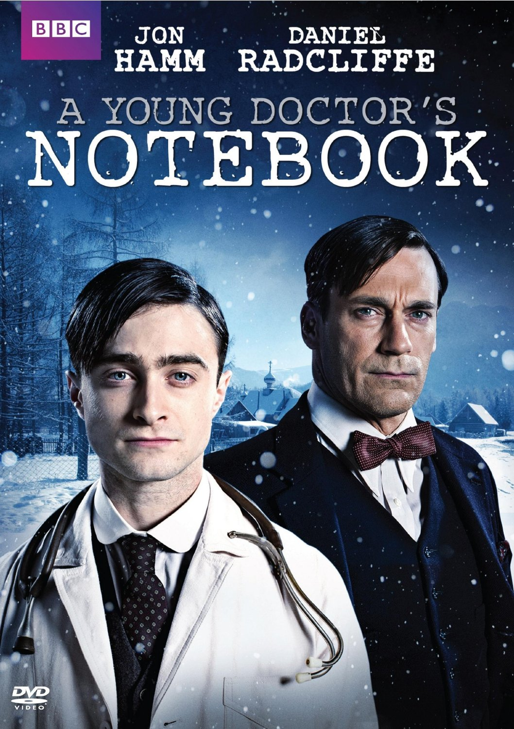 A Young Doctor S Notebook 2014 Dvd Is Out Now For Details Fb