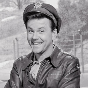 Actor, Bob grue, crane