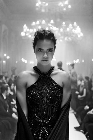 Adriana Lima - Veet