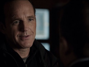 Agent Phil Coulson ღ