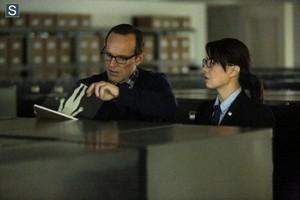Agents of S.H.I.E.L.D. - Episode 1.21 - Ragtag - Promo Pics