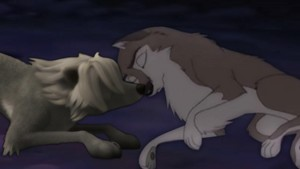 Aleu and Lilly