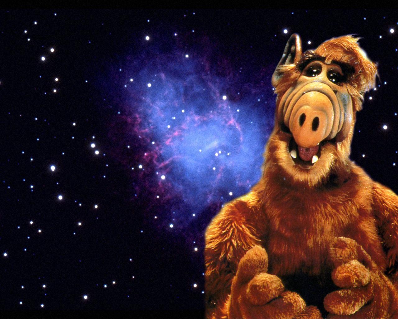 Alf galaxie