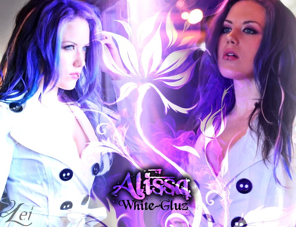 Alissa White-Gluz - Music Photo (36934091) - Fanpop