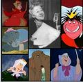 All The Disney Characters Verna Felton Has Spoken For - disney photo
