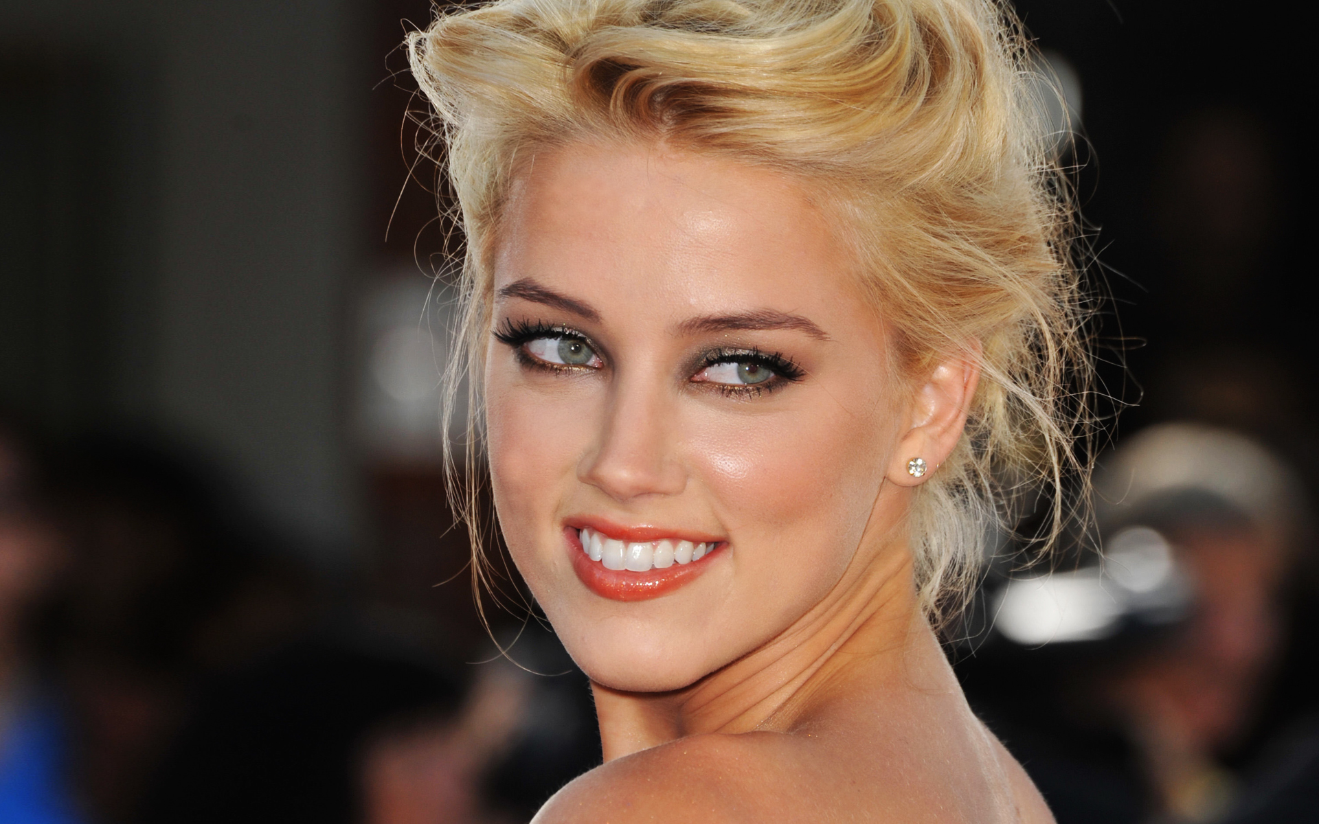 Amber Heard - Amber Heard Photo (36966395) - Fanpop