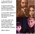 Anna and Elsa's Parents Ideas - disney-princess photo