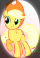 Applejack    - my-little-pony-friendship-is-magic photo