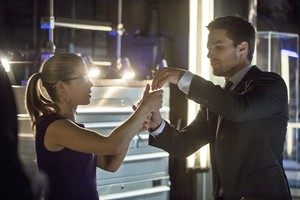 Arrow 2.20 Promotional Pictures