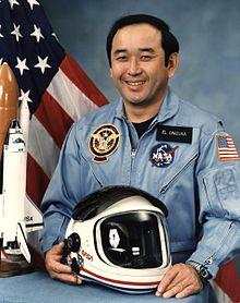 Astronaut, Ellison Onizuka