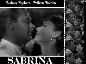 Audrey Hepburn,William Holden