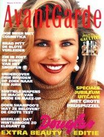 Avant Garde, September 1995