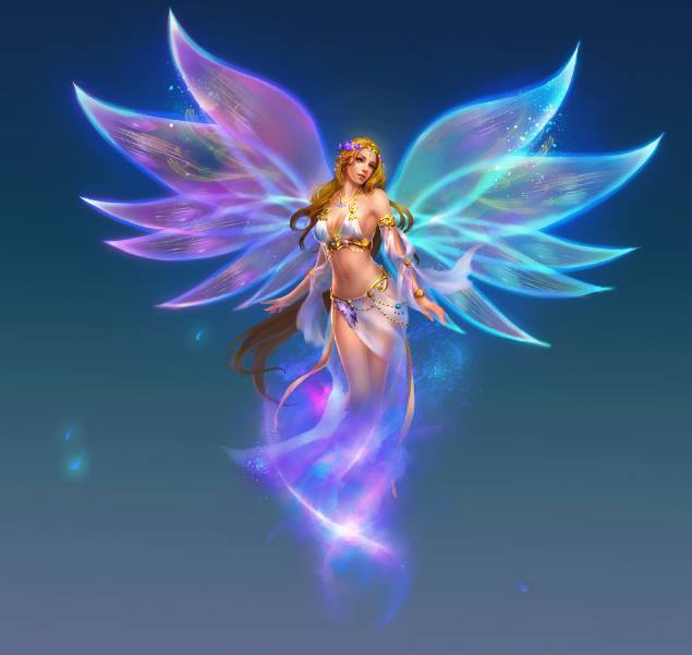 MariaDurantOfficial Images Awesome Fairy Wallpaper And