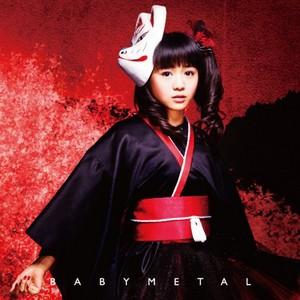 BABYMETAL – Megitsune