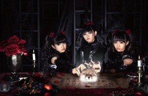 BABYMETAL in MARQUEE 94